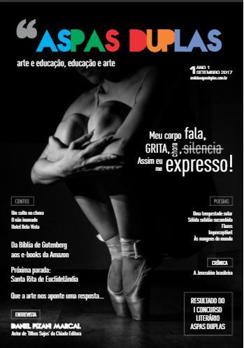 Foto é premiada em concurso da Revista
